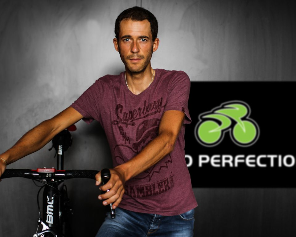 Guillaume Bourgeois - Velo Perfection